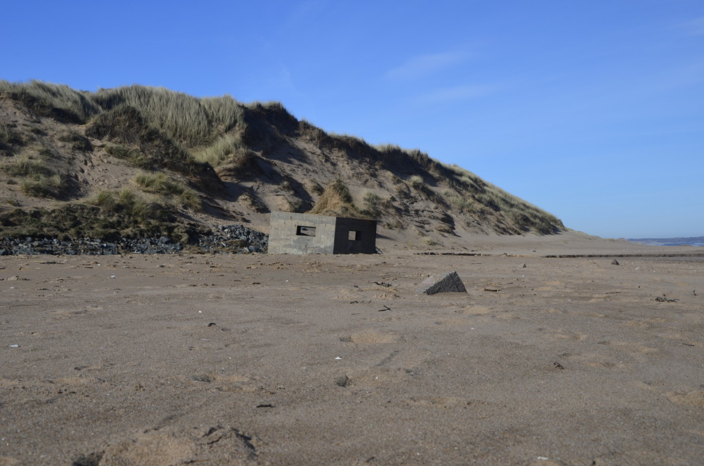 The pillbox