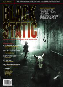 Black Static 18