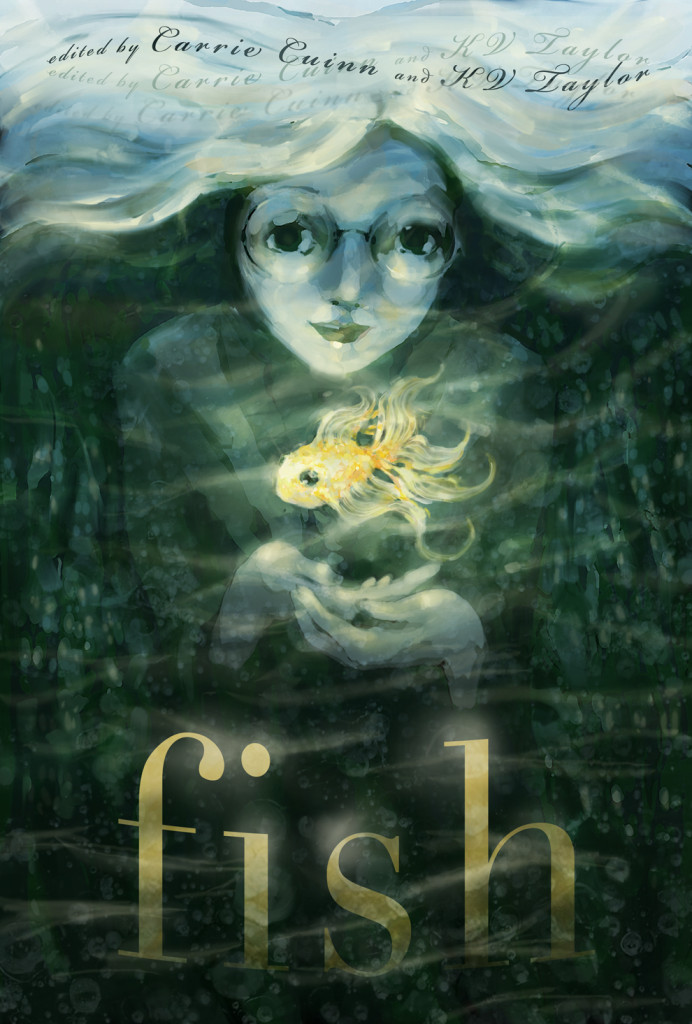 Fish, by Dagan Books. Click to buy the paperback!